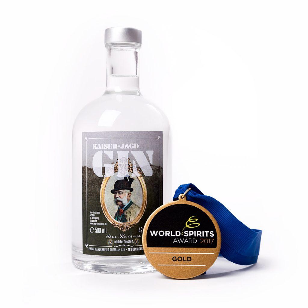 Kaiser-Jagd-Gin®