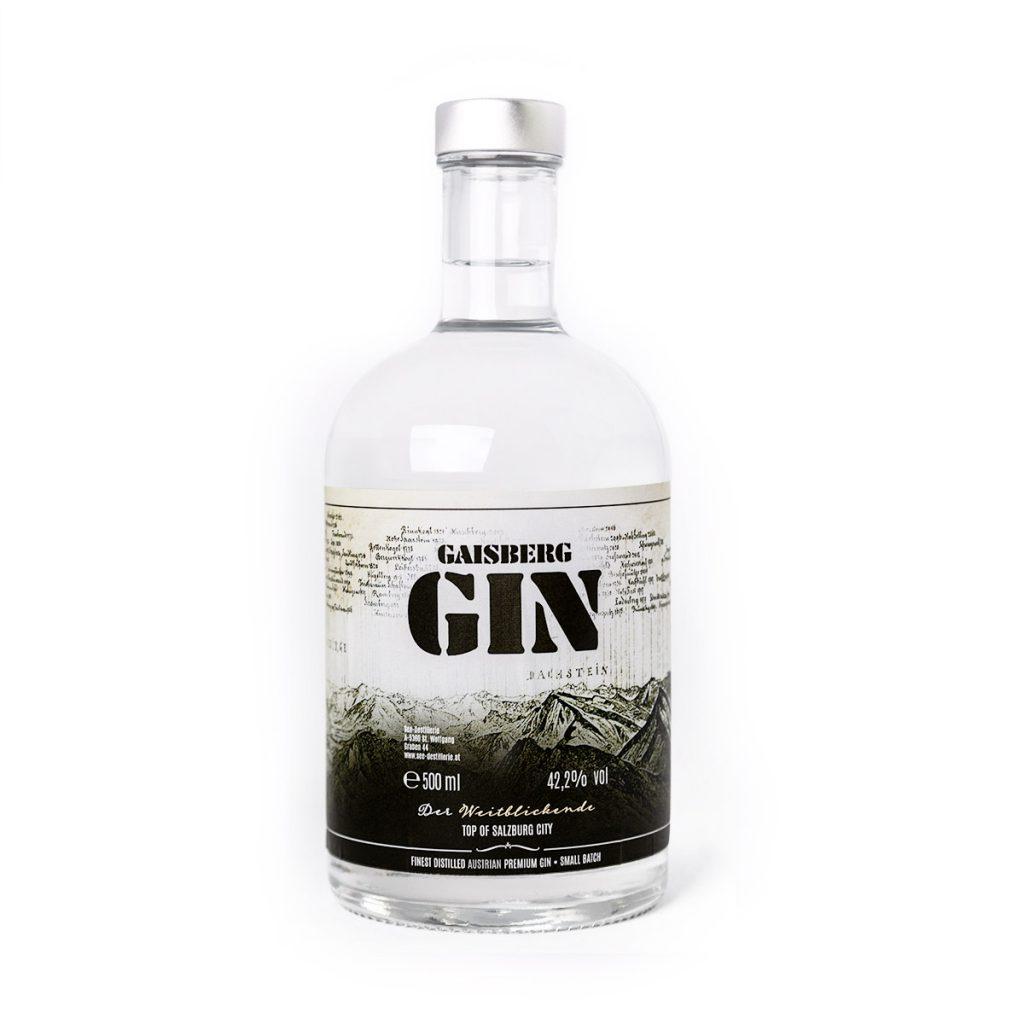 Gaisberg-GIN