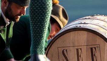 Wolfgangsee Whisky 1528 - das flüssige Gold vom Wolfgangsee – SEE-DESTILLERIE® - St. Wolfgang im Salzkammergut