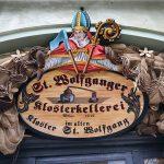 St. Wolfganger Klosterkellerei